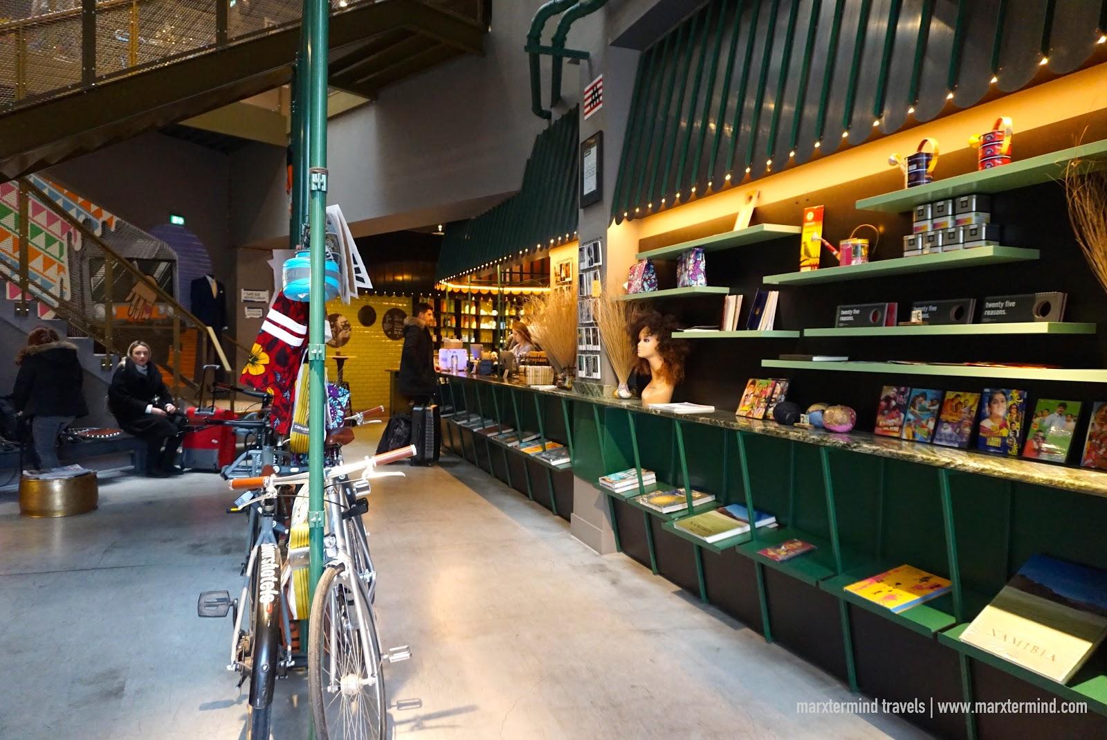 25hours Things Shop Paris