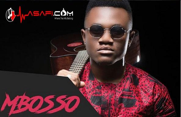 Mbosso (Mboso) - Nadekezwa