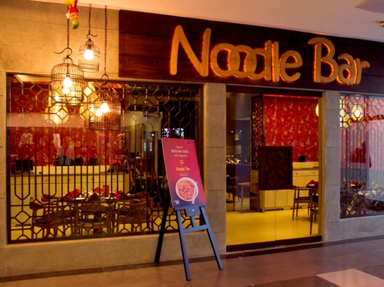 Simple And Yummy Recipes Noodle Bar Phoenix Market City