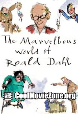 The Marvellous World of Roald Dahl (2016)