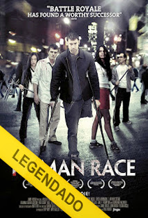 The Human Race – Legendado