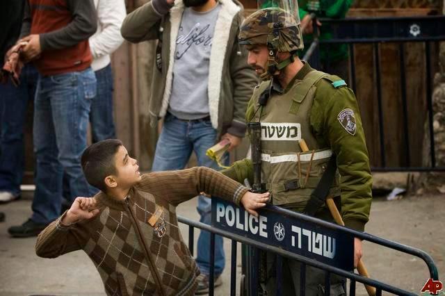 Selama 18 Tahun, Zionis Israel Bunuh 1 Anak-Anak Palestina Tiap 3 Hari