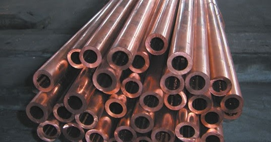 Seamless Copper Busbar Pipe & Tube | Siam Groups Intertrade