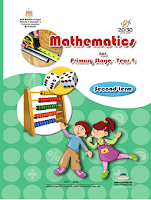 Mathematics For Primary Stage Year 4 - Second Term