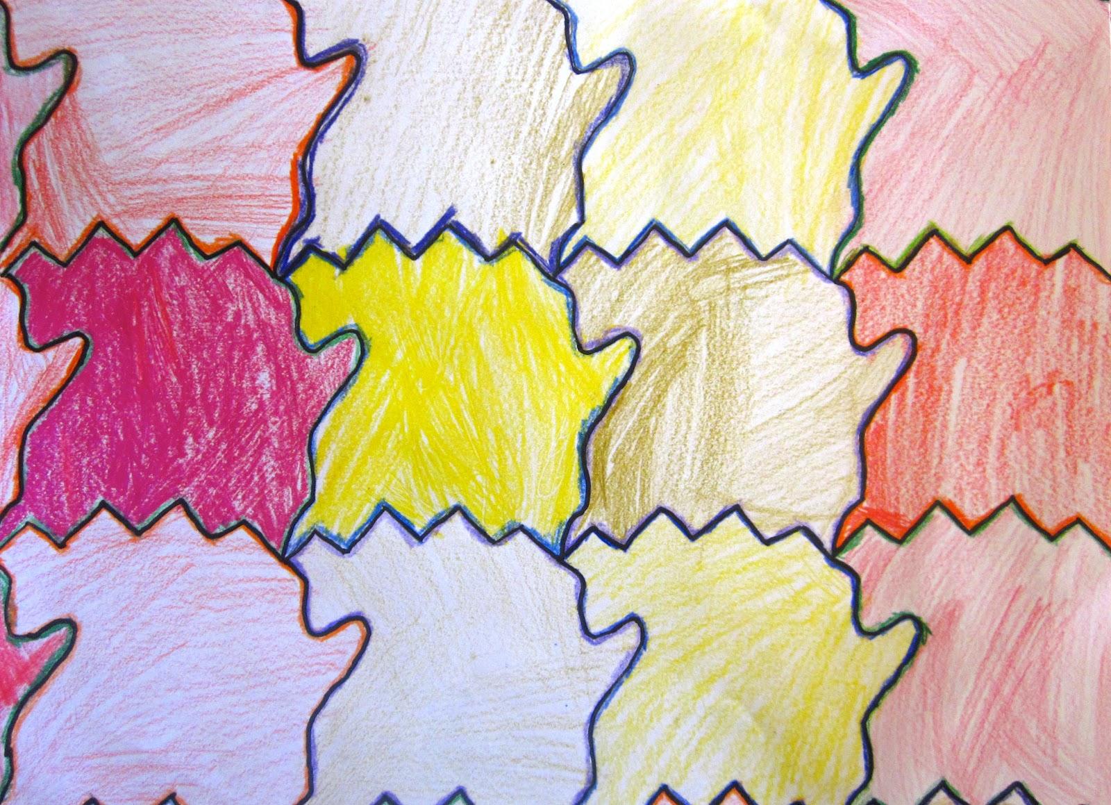Art Is Basic Art Teacher Blog June