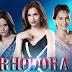 Drama Filipina Rhodora X di Astro Bella