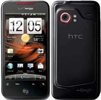Unlock your HTC Droid Incredible 2 WiFi hotspot no Charge