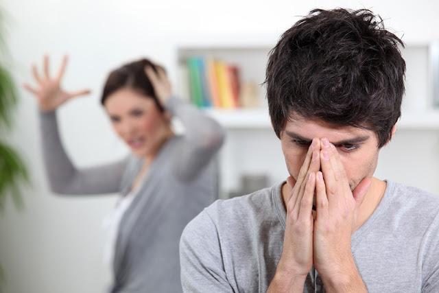 Dampak Buruk Emosi Kemarahan Bagi Kesehatan