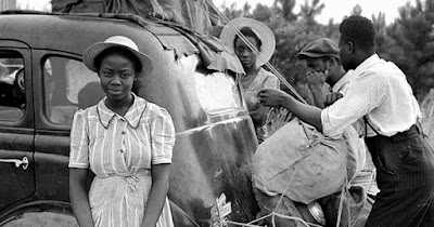 African Americans during the Great Depression