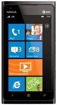 harga Nokia Lumia 900 baru dan bekas