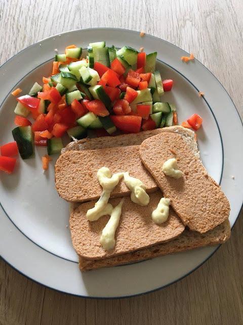 Η Πιο Απλή Δίαιτα Του Κόσμου: Τρώμε Ό,Τι Χωράει Η Χούφτα Μας