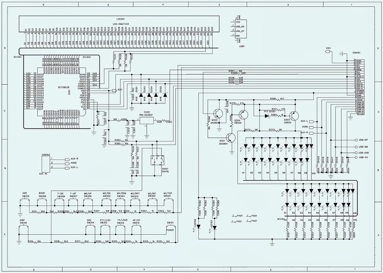 25x4 Sony Xplod Wiring Diagram, 25x4, Get Free Image About