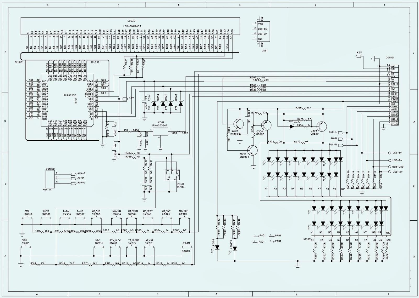 25x4 sony xplod wiring diagram