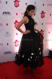 Bollywood Babes at Femina and Nykaa Host 3rd Edition Of Nykaa Femina Beauty Awards 2017 080.JPG