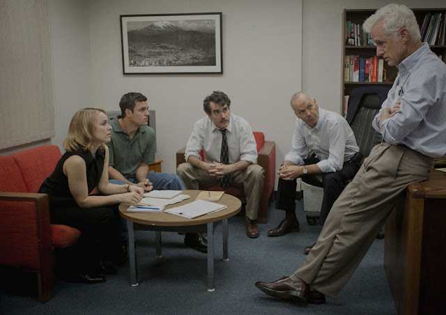 spotlight movie still