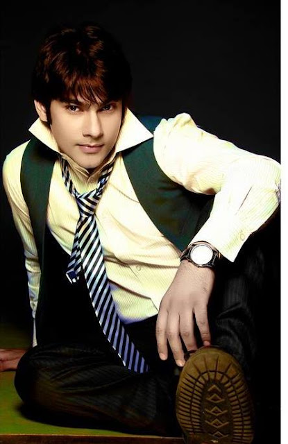 Shresth Kumar facebook, instagram, height, in udaan, serials, in baazigar, images