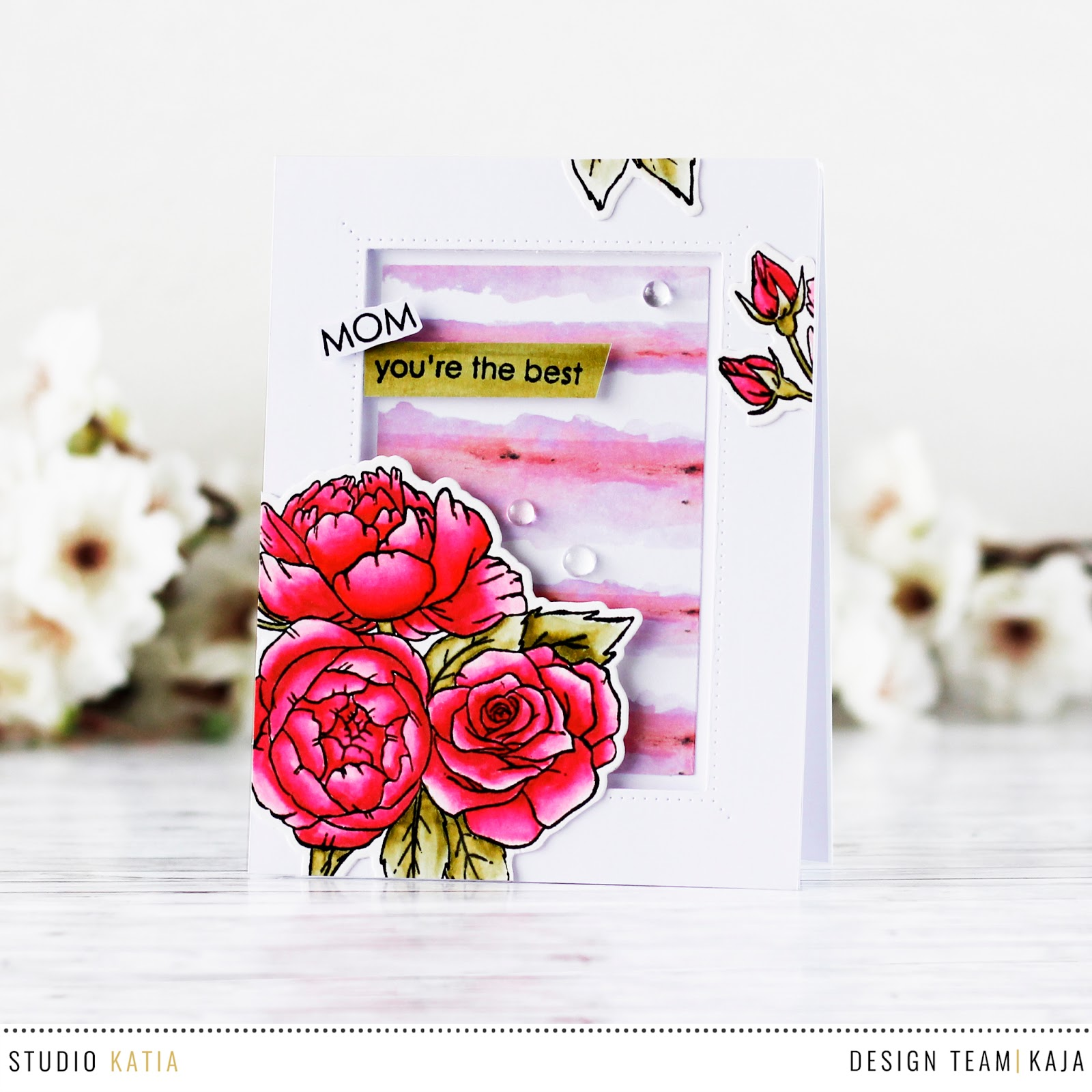 Mother's day | STUDIO KATIA