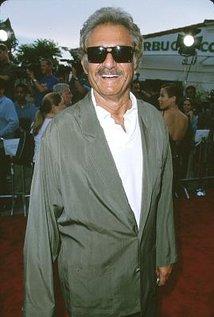 Richard Rush. Director of The Stunt Man