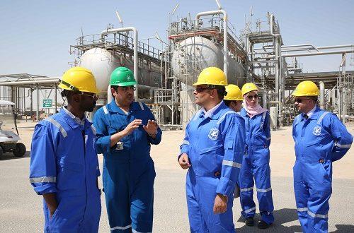 راتب مهندسين البترول في دبي