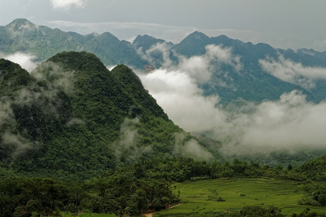 Pu Luong Nature Reserve - An interesting place to visit