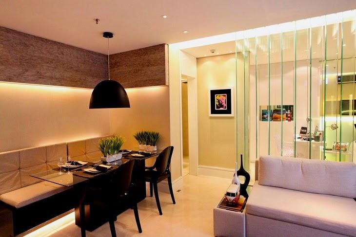 decoração projetos de iluminação