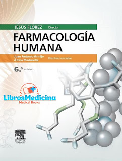 Farmacología Humana - Jesús Florez - 6ª Edición