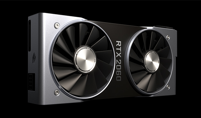 CES 2019: RTX 2060 – GPU RTX Terbaru Sekaligus Termurah Dari NVIDIA