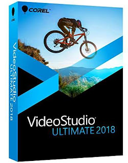 Corel Video Studio Ultimate 2018 free download