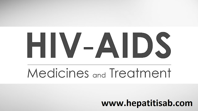 The AIDS/HIV Treatment