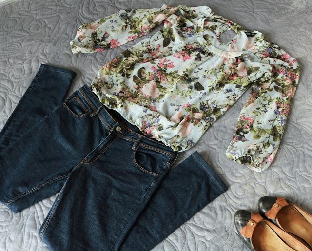 używane ubrania