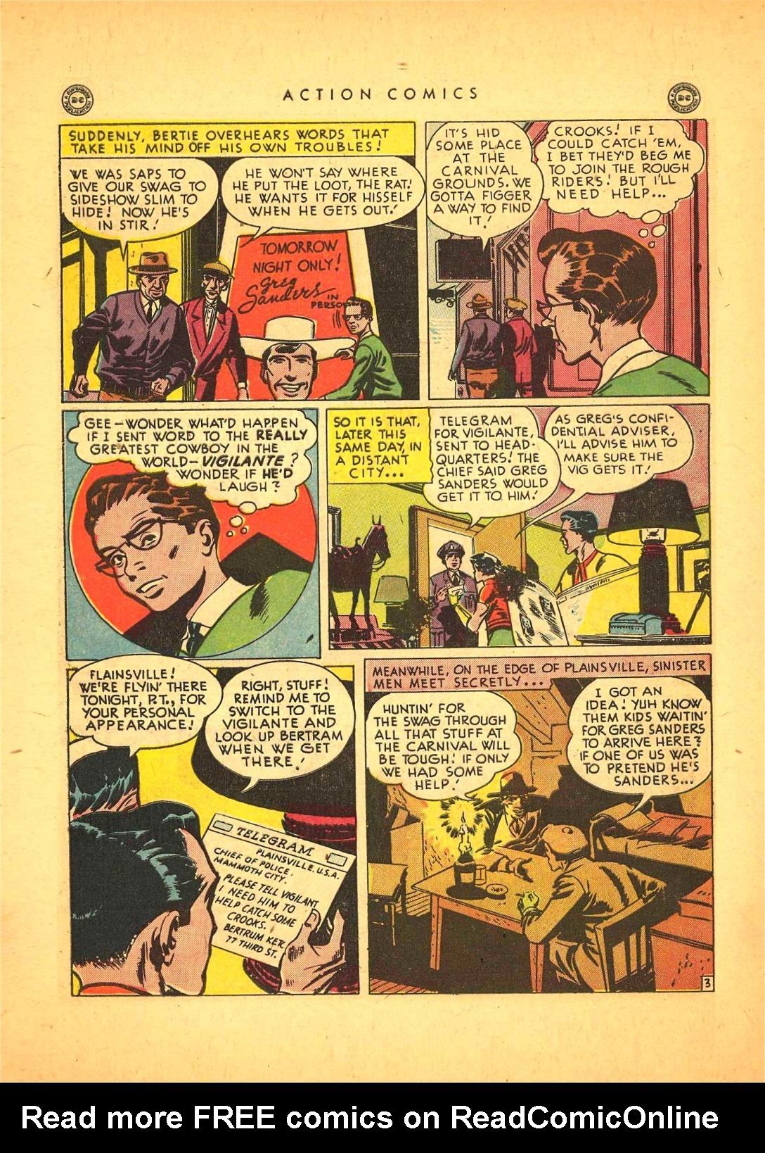 Action Comics (1938) 116 Page 40