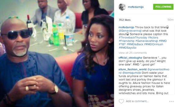Between Rmd  Genevieve Nnaji On Instagram-9682