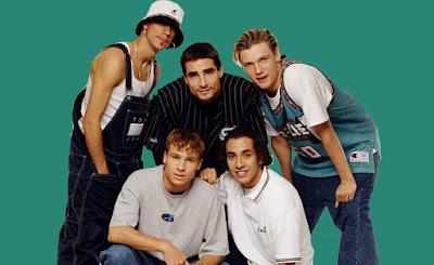 Top Hits Lagu Backstreet Boys Full Album