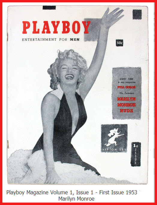 b3e841ff3 I suppose it was only a matter of time before PLAYBOY decided to stop  running nude photos, but now that it's happening it's still a reminder of  how far ...