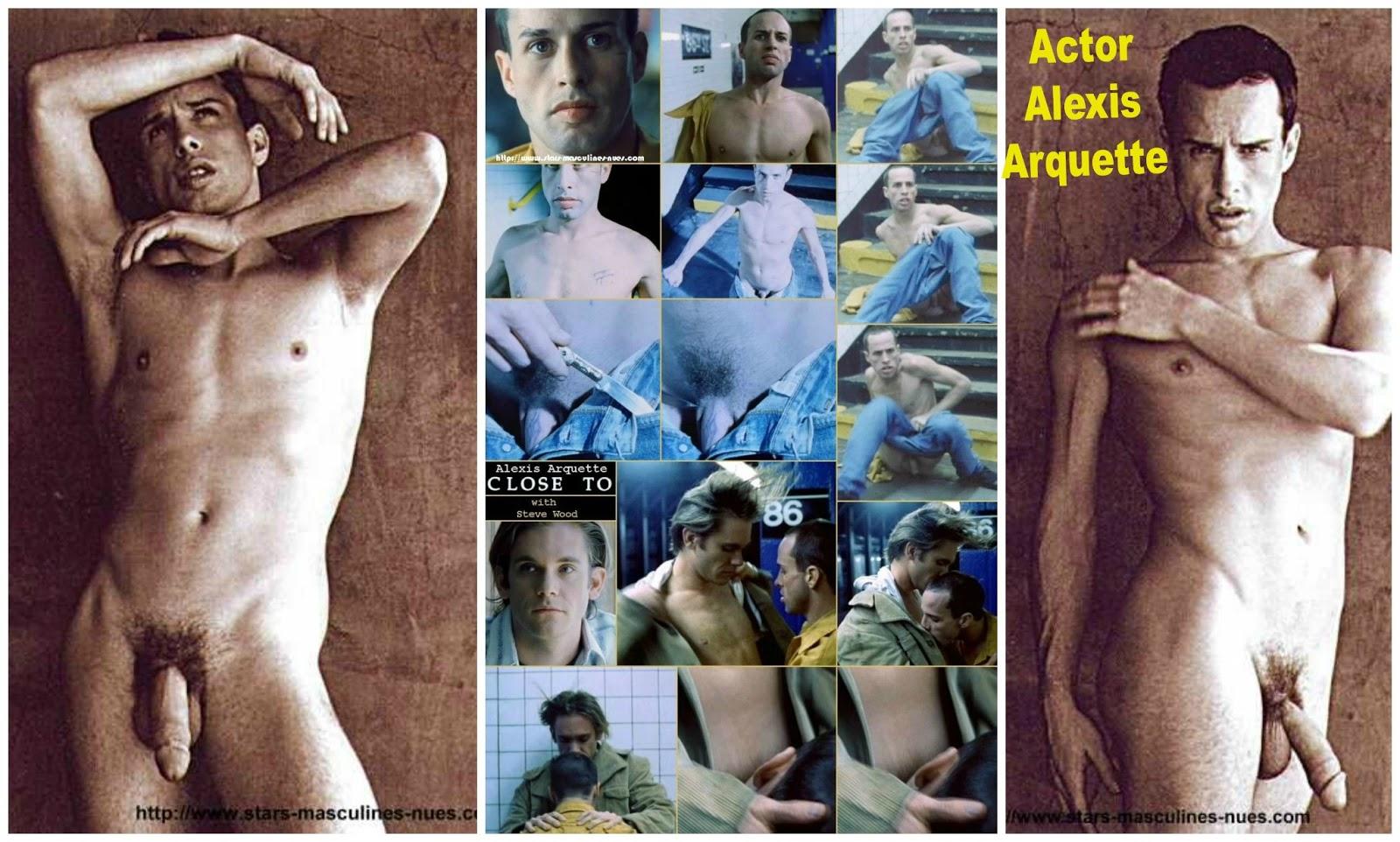 Fantasy Fellaz Various Nude Celebrity Men-1210