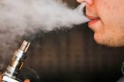 Apakah Konsumsi Rokok Elektrik Aman Untuk Kesehatan Tubuh ?