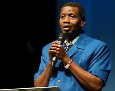 See Where Pastor Adeboye Was Born