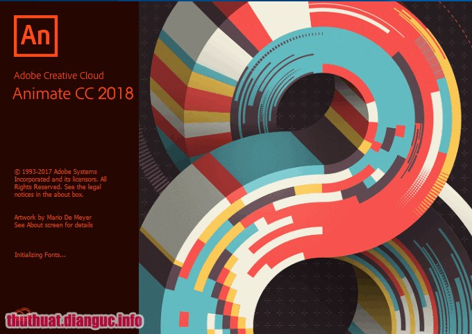 Download Adobe Animate CC 2018 v18.0 Full cr@ck