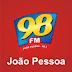 Rádio 98 FM JOÃO PESSOA - João Pessoa / PB