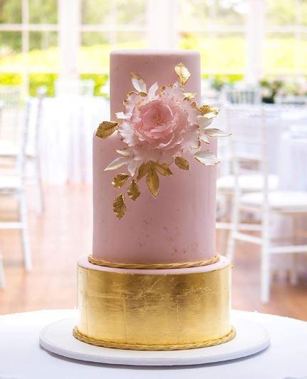 TOOWOOMBA WEDDING CAKES