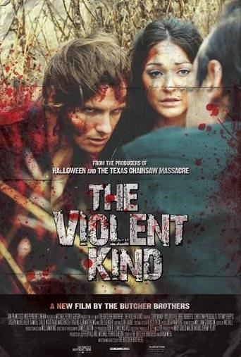 The Violent Kind (2010) ταινιες online seires oipeirates greek subs
