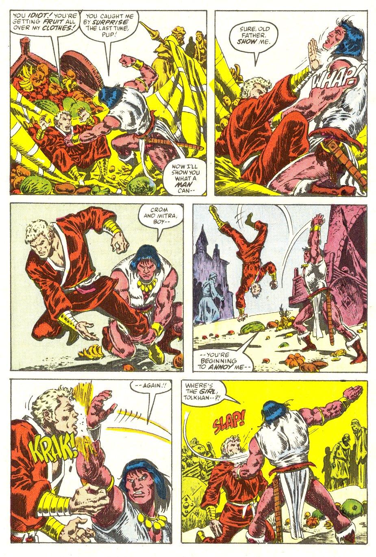 Conan the Barbarian (1970) Annual_11 Page 15