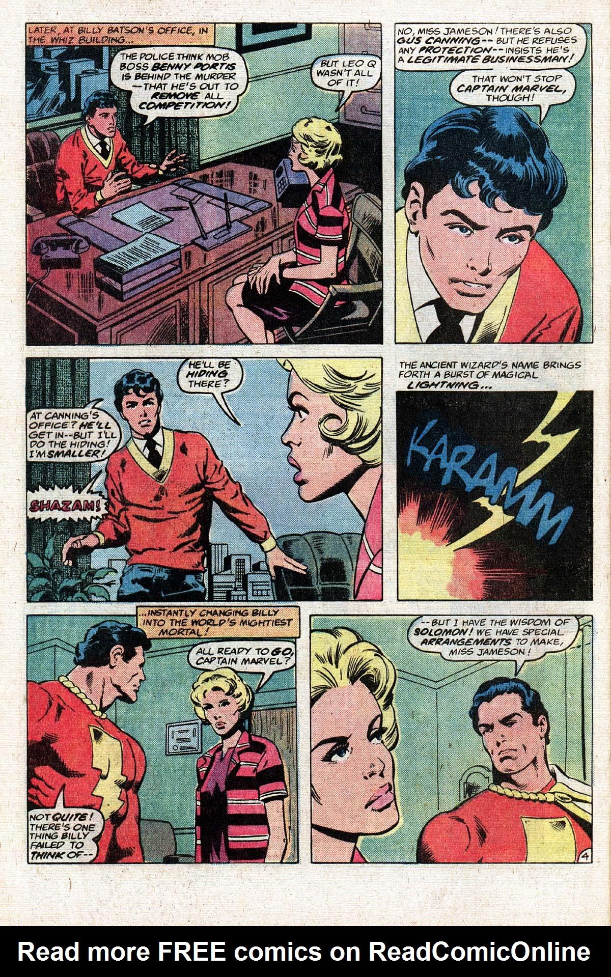 Read online World's Finest Comics comic -  Issue #274 - 44