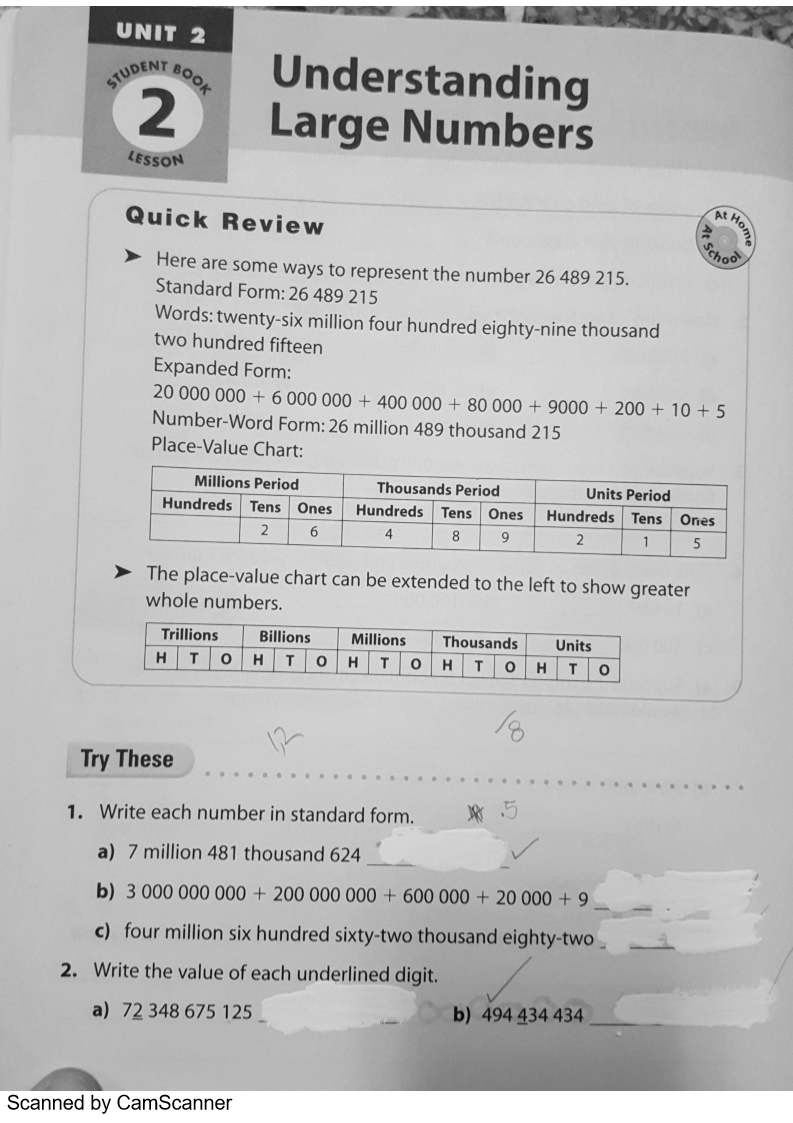 Learning in room 217 educational journeys with mr p in year 23 2016 here is a sample question we reviewed prior to the work being handed out falaconquin