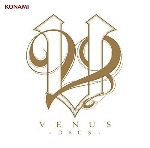 [Album] VENUS – DEUS (2015.07.01/MP3/RAR)