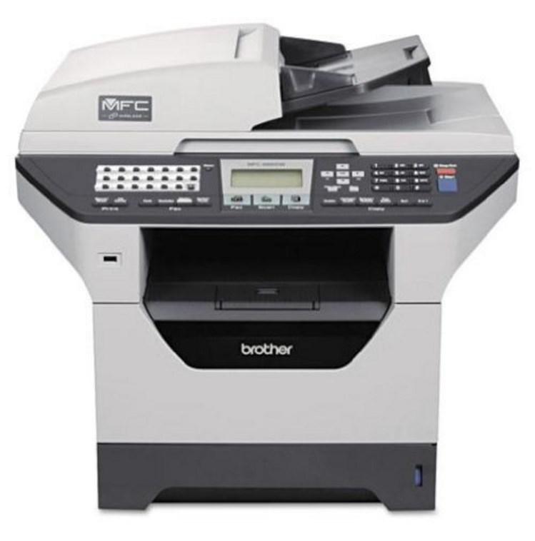 User's Guide | Manuals | MFC-8890DW | United States | Brother