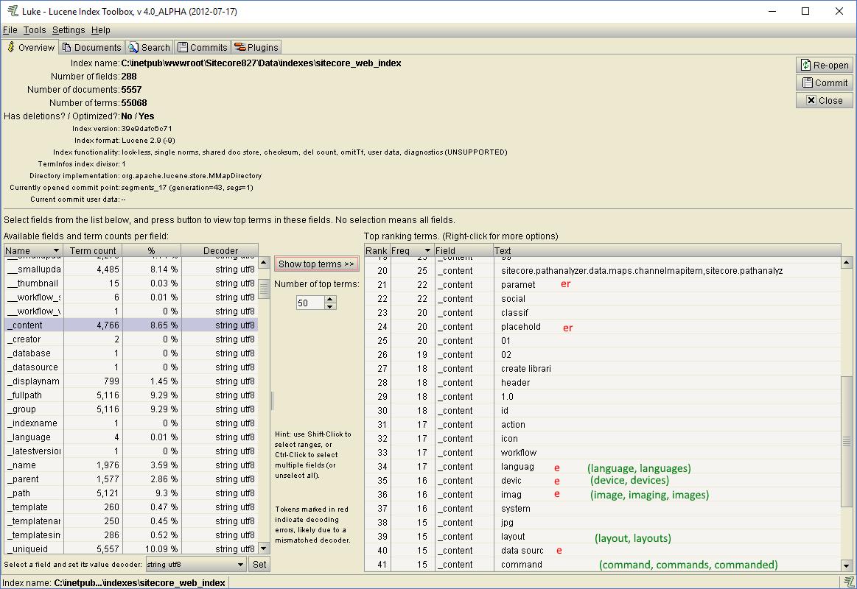 Sitecore Notes