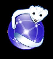 Iceweasel Browser Logo