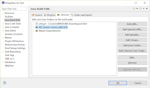 Eclipse - Unsupported major.minor version 51.0 Error
