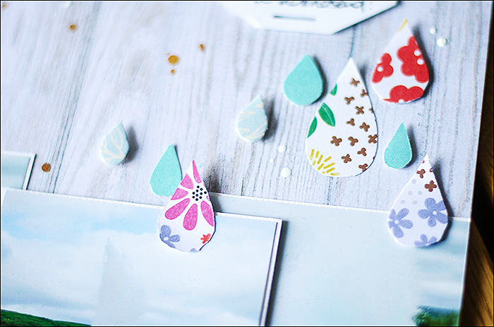 be more creative - Scrapbooking - Layout